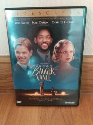 Legend Of Bagger Vance, The DVD