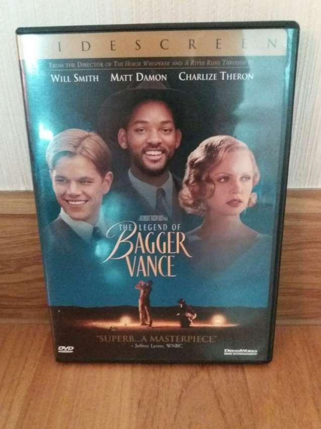 Legend Of Bagger Vance, The DVD