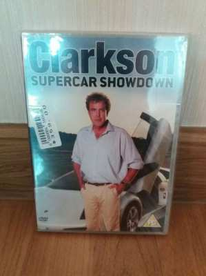 Price Drop  Free Shipping Clarkson - Supercar Showdown [DVD]