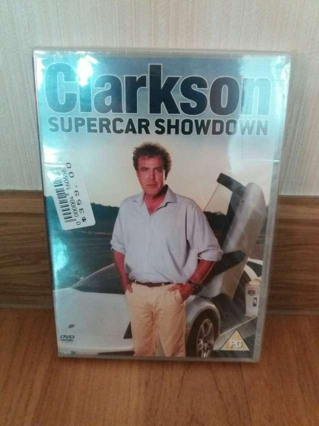 Clarkson - Supercar Showdown [DVD]