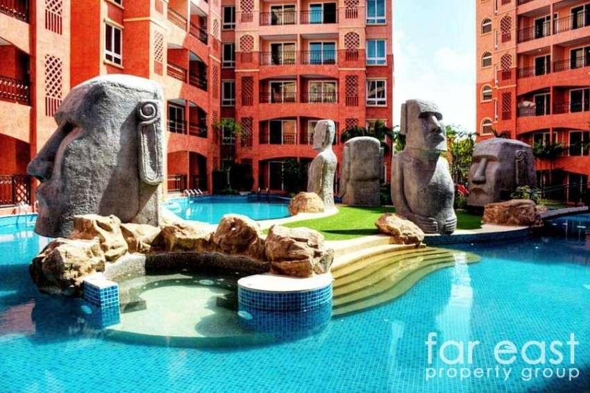 Cheap Seven Seas Resort Studio For Sale