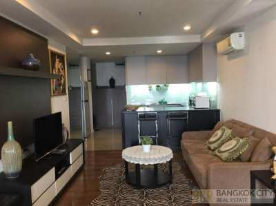 15 Sukhumvit Residences Luxury Condo Nice View 2 Bedroom Unit