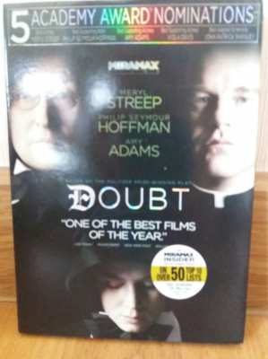 Price Drop Free Shipping 5 Academy Awards Nominations Meryl Streep DVD