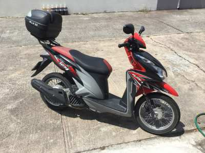 Honda Click for sale