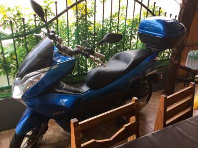 Honda PCX 150 for sale