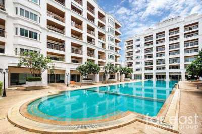 Modern TW Jomtien Beach Condo For Rent Or Sale