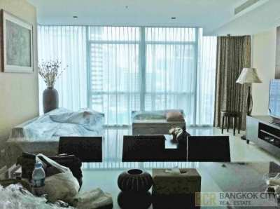 Athenee Residence Luxury Condo Discounted 3 Bedroom Unit for Rent