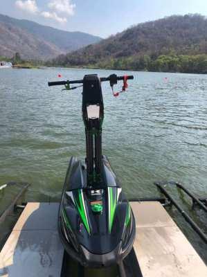 Jet Ski Kawasaki 1500 SXR 2018