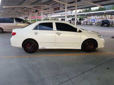 2008 Toyota Corolla 1.8ltr Altis E For Sale