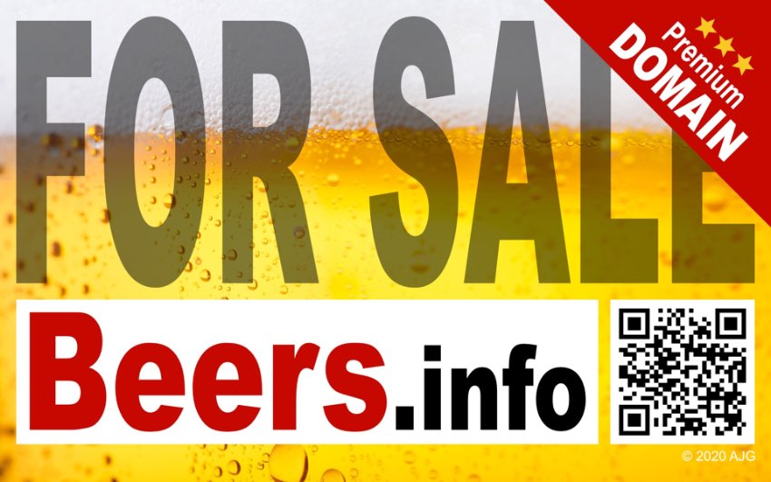 Domain Name for Sale - www.BEERS.info