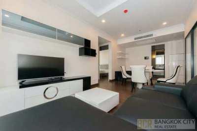 Supalai Elite Sathorn Luxury Condo Hot Price 2 Bedroom Corner Unit