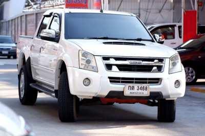 ขายรถกระบะ Isuzu Dmax3 VGS 0superplathinum ปี 2010 ออโต้ 4ประตู