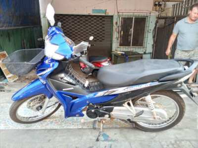for sale honda wave 110cc