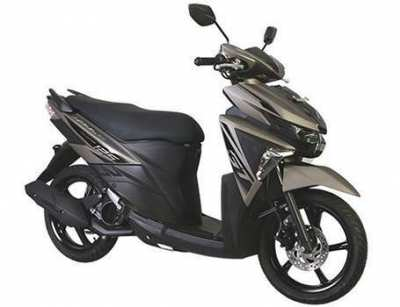 RENT Yamaha GT 125cc only 1400 / per Month