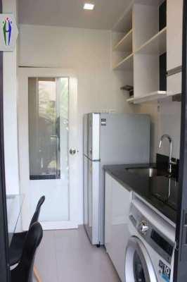Condo for Rent  at Central Pattaya, 1 bedroom 1 bathroom, have bath bu