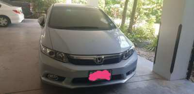 For sale civic 1.8