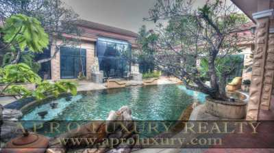 Baan Anda House  For sale with Large saltwater pool