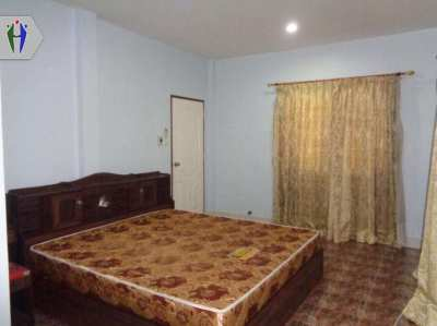 Discount price, Single House for rent Khaotalo South Pattaya. Fully fu