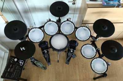 Ultimate Roland TD-30 Drum Set