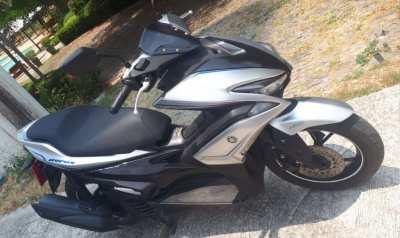 Yamaha Aerox ABS - Top Model - FOR SALE