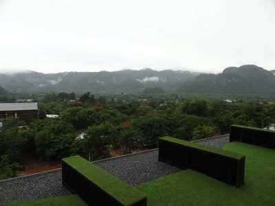 Botanica Condo near Pak Chong, N Ratchasima for sale or part/exchange