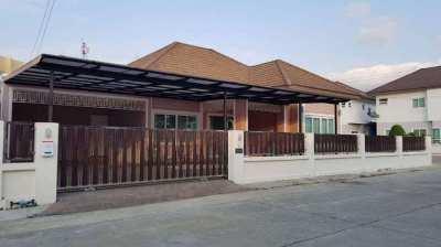 Nice and new House close to Bangsarey