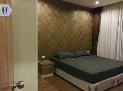 Condo for Rent at North Pattaya- Nakluae 1bedroom, 1bathroom.