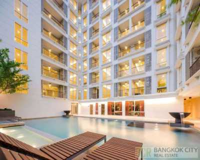 Maestro 39 Luxury Condo Brand New 2 Bedroom Corner Unit for Rent