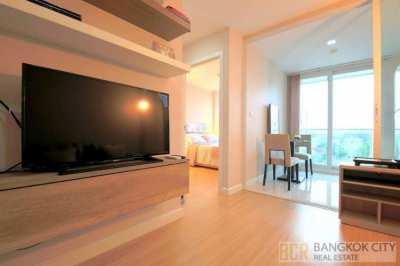 Mayfair Sukhumvit 64 Luxury Condo Fully Furnished 1 Bedroom Unit