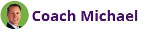 Executive Coach Michael
