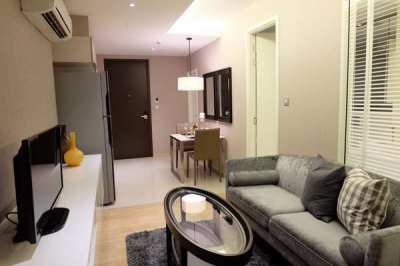 FOR RENT H CONDO SUKHUMVIT 43 / 1 bedroom / 40 Sqm.**30,000**