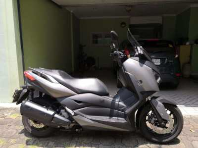 Yamaha xMAX - As good as new! - Reduced price. Make an offer!!!