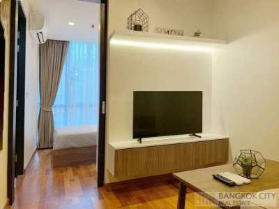 Wish Signature Ultra Luxury Condo Brand New 1 Bedroom Unit for Rent