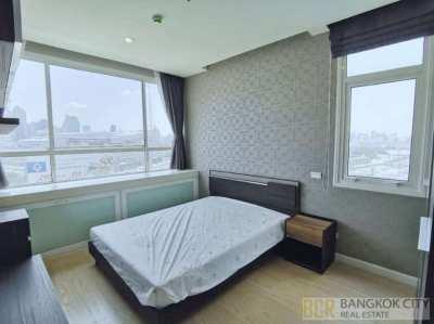 TC Green Luxury Condo Great View 1 Bedroom Corner Unit for Rent - Hot