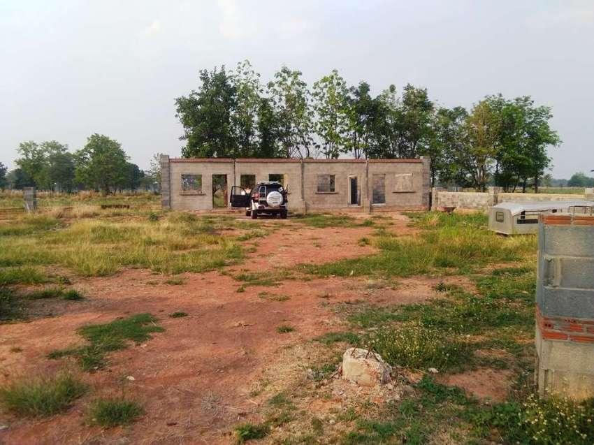 1 rai Land in Buriram