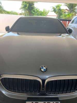 BMW 530i MSPORT 2017