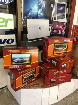 PC / CAR LCD Screen PC Portable AV/VGA/HDMI 10.1