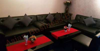 0123014 Building Suitable for Hostel Located near Rama 4 and Sukhumvit