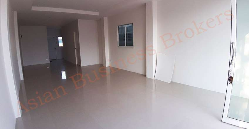 5007039 Freehold Commercial Building in Hua Hin for Sale