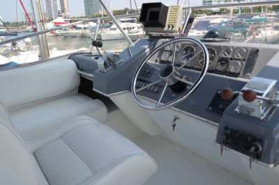 Bayliner 38 Flybridge *Price Reduction!*