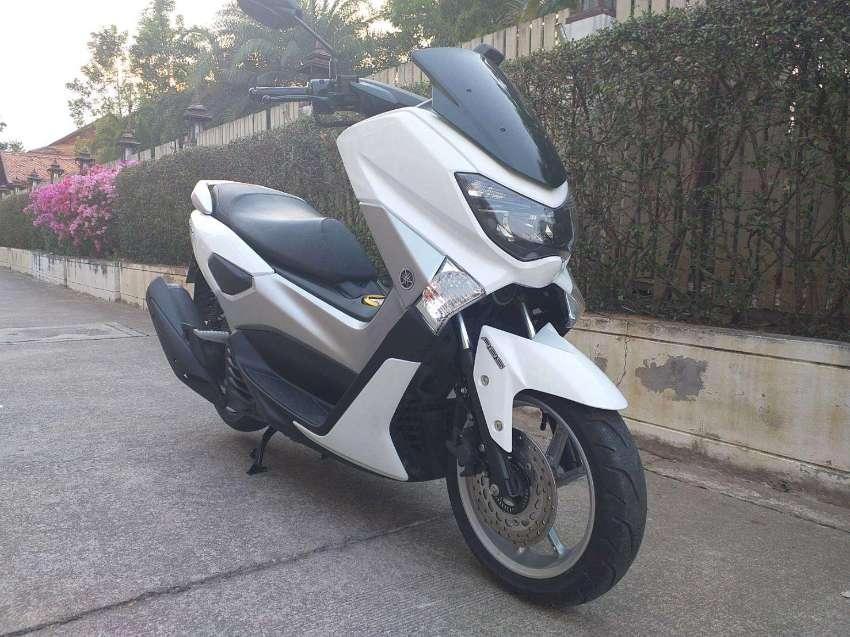 Yamaha NMax 155 ABS 2019