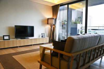 FOR RENT SIAMESE GIOIA SUKHUMVIT 31/ 2 beds 2 baths /**75,000**