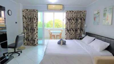 North Pattaya-Naklua Condo for rent or sale. Close to Wongamat beach.
