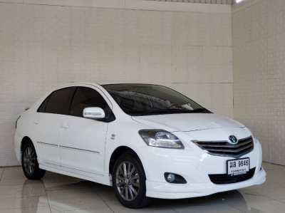 Selling car TOYOTA VIOS 1.5E (S) year 2013 Bang Khae