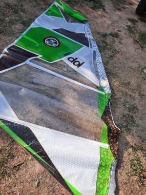 Windsurfgear/sails/RDM Mast/Boom/Waveboard
