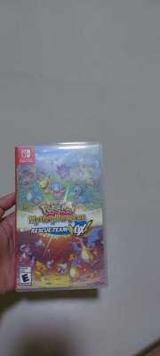 NintendoSwitch game disc