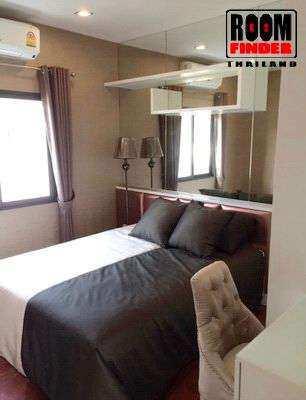 (เช่า) FOR RENT PERFECT MASTERPIECE RATCHAPRUK / 4 beds **80,000**