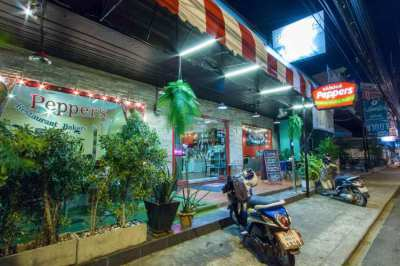 REDUCED! Established Restaurant & Bakery for Sale