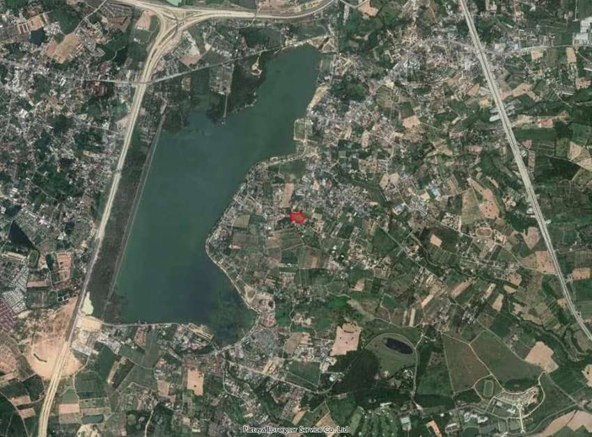 Land for sale in Mabprachan