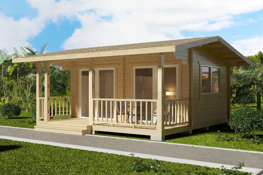 The Good Wood โรงงานผู้ผลิตบ้านไม้สำเร็จรูป ,บ้านไม้สไตล์รีสอร์ท ,ออฟฟ